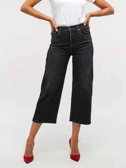 Levis Mile High Wide Leg In Call It A Night