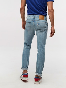 Levis 511 Slim Lemon Subtle Adapt