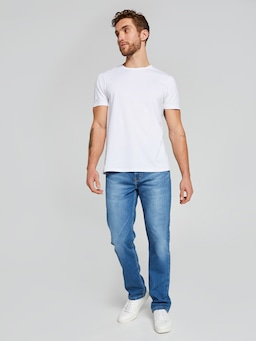 Levi 516 Straight In Denim