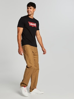 Levis 511 Slim Workwear In Canvas