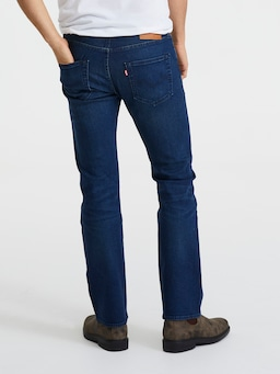 Levis 501 Original Boarded Blue
