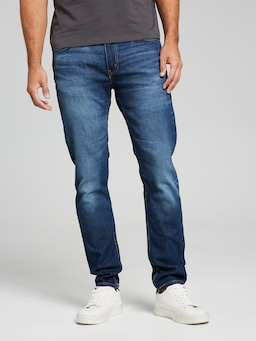 Levis 512 Slim Tapered Fit Quincy Bold