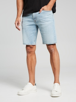 Levis 502 Tapered Short Acapella