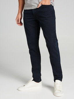 Levis 512 Slim Taper In Forest