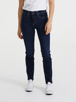 Levi's 312 Shaping Slim Jean London Nightfall