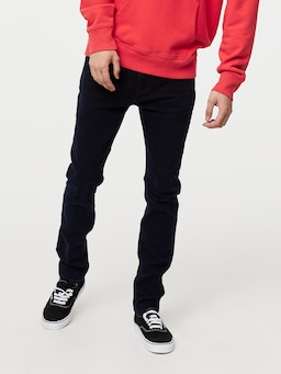 Levis 510 Skinny In Black