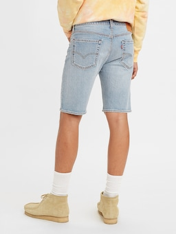 Levi's 405 Straight Short In Lets Go Denim