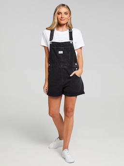 Levi's Vintage Shortall In Loose Cannon