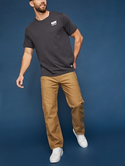Levi's Relaxed Tee Black
