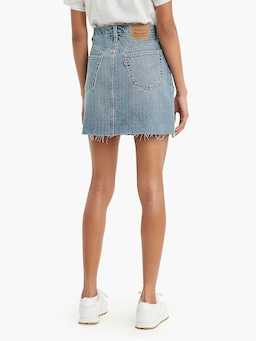 Levi's Decon Skirt In Rack 'N' Ruin