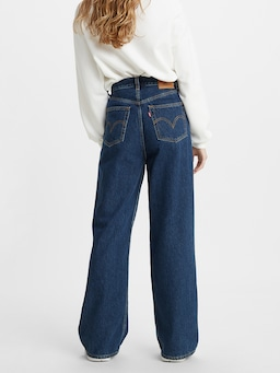 Levi's Tailored High Loose Jeans