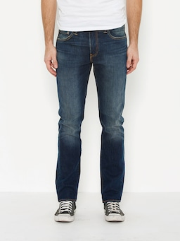 Levi's 511 Slim In Blue Canyon Dark