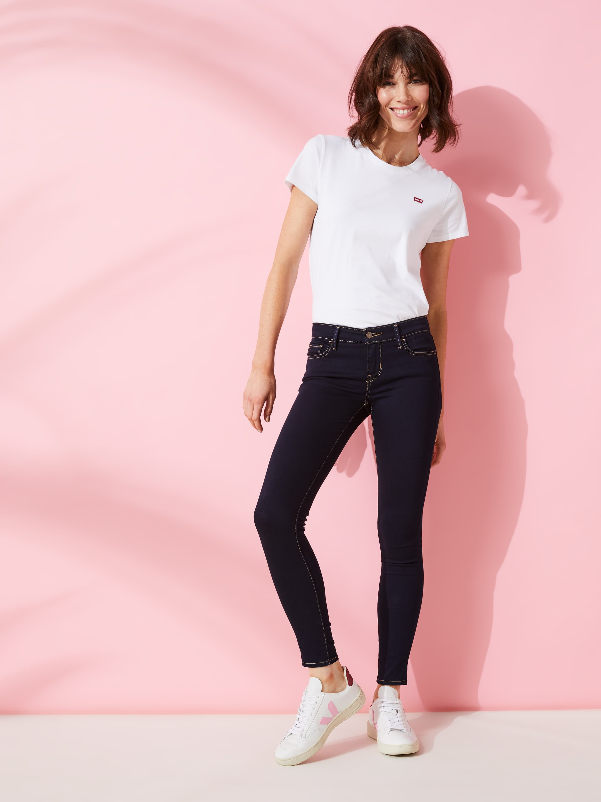 Imgenes De How To Get Super Skinny Leg Levis 710 Secluded Echo 17778 0034 Size 28 Image For Jean In Dusk Rinse From Just Jeans