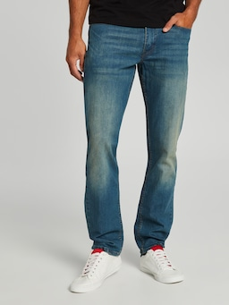 Levi's 511 Slim Fit In Pumped Up