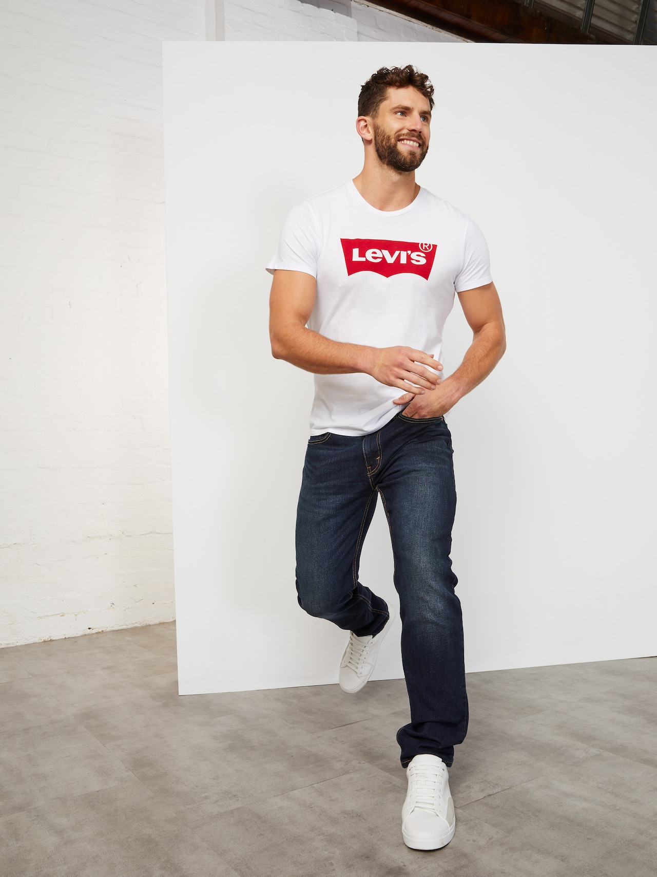 c95a7870bc2 Levi's 502 Taper Jean In Sequoia Blue - Just Jeans Online