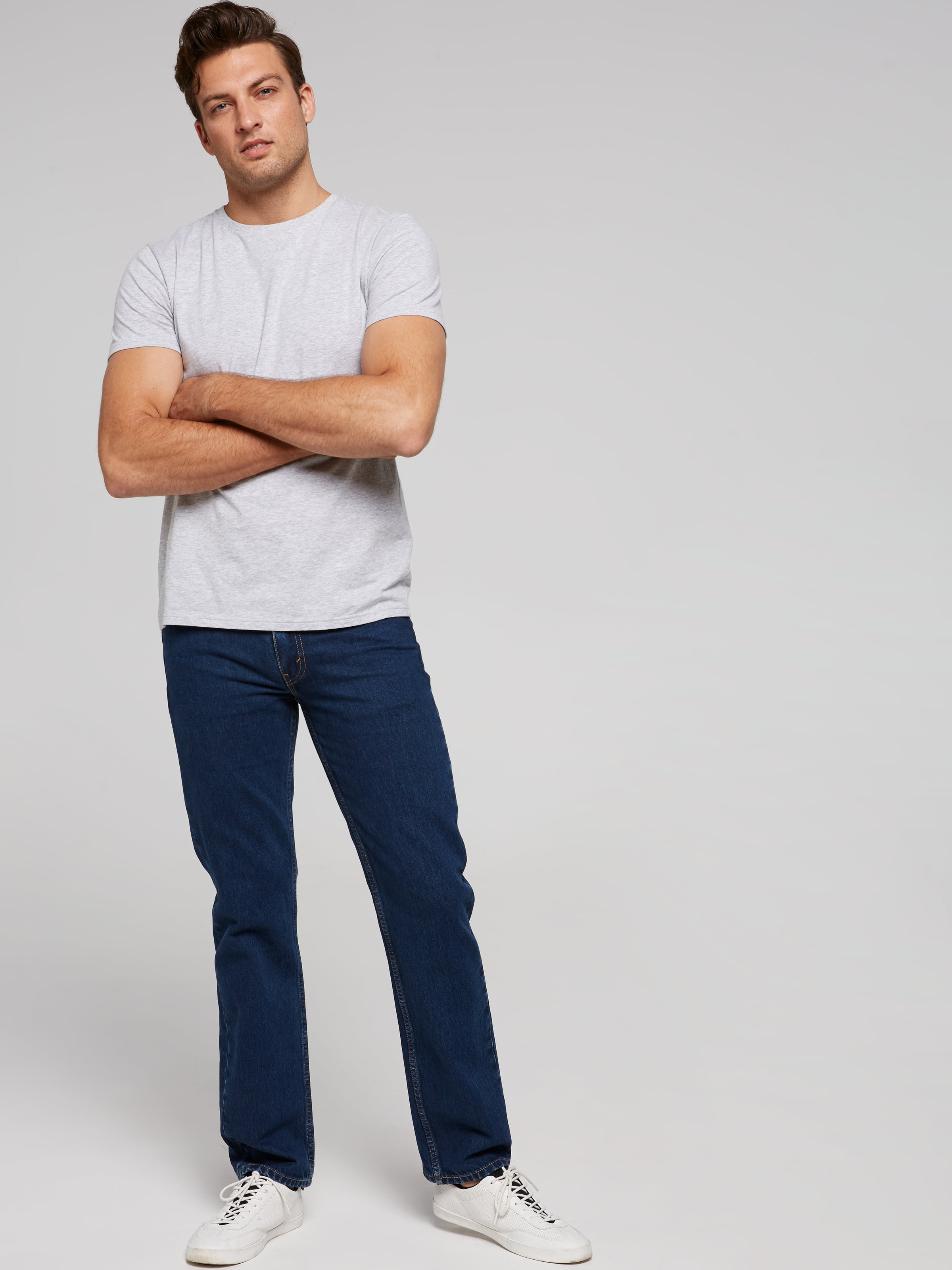 09f8544cabd ... Image for Levi s 514 Straight Jean In Blue Black from Just Jeans ...