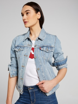 Levi's Original Trucker In All Yours