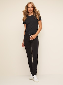 Levi's 311 Shaping Skinny Ultra Black