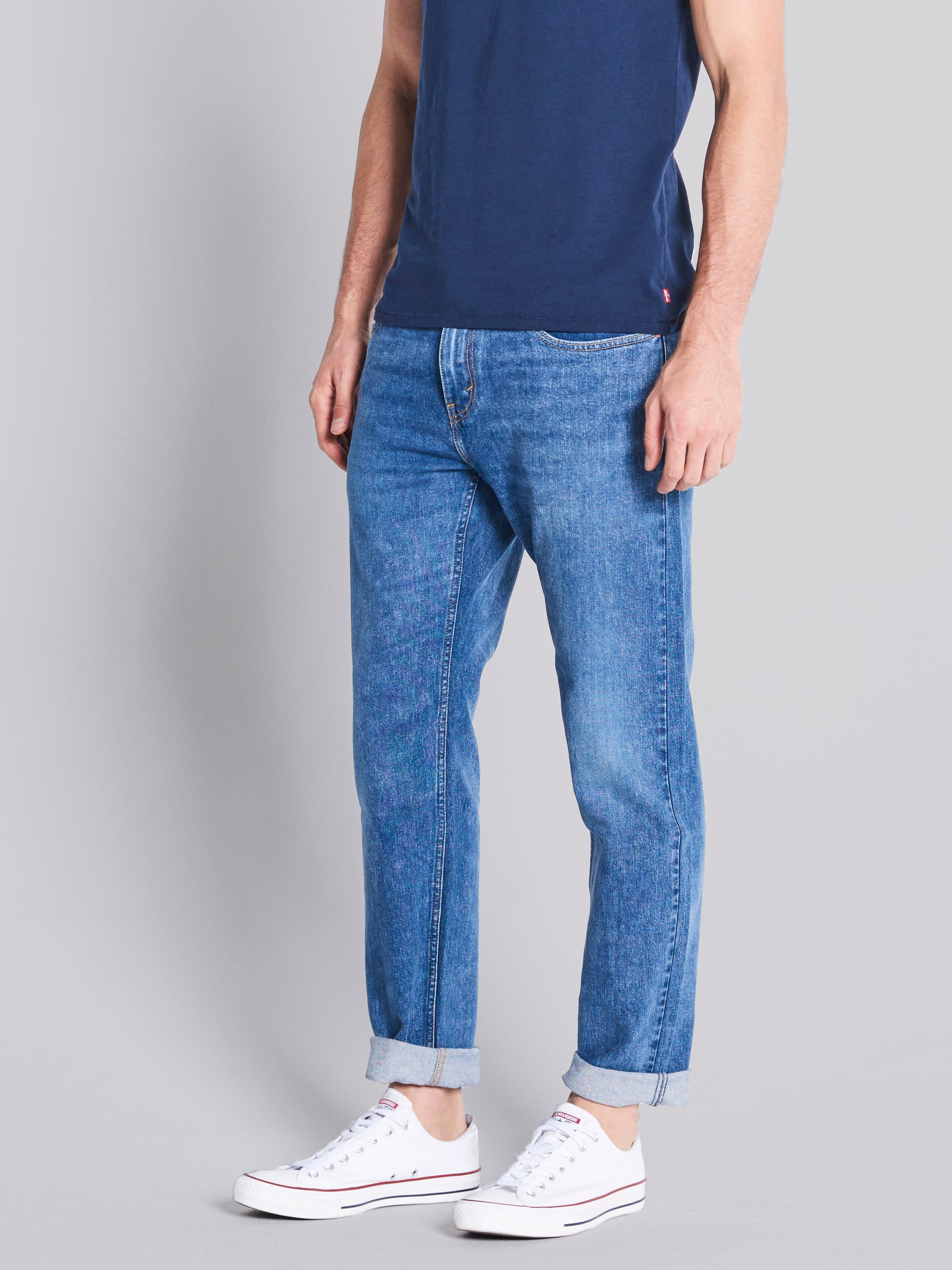 7c064489c11 ... Image for Levi s 502 Regular Taper Sea Salt 4 Way from Just Jeans