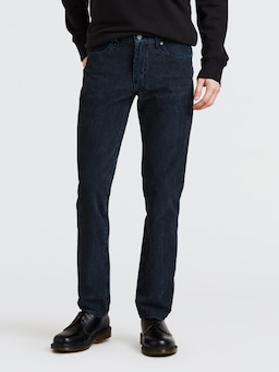Levis 511 Slim In Forest Blue