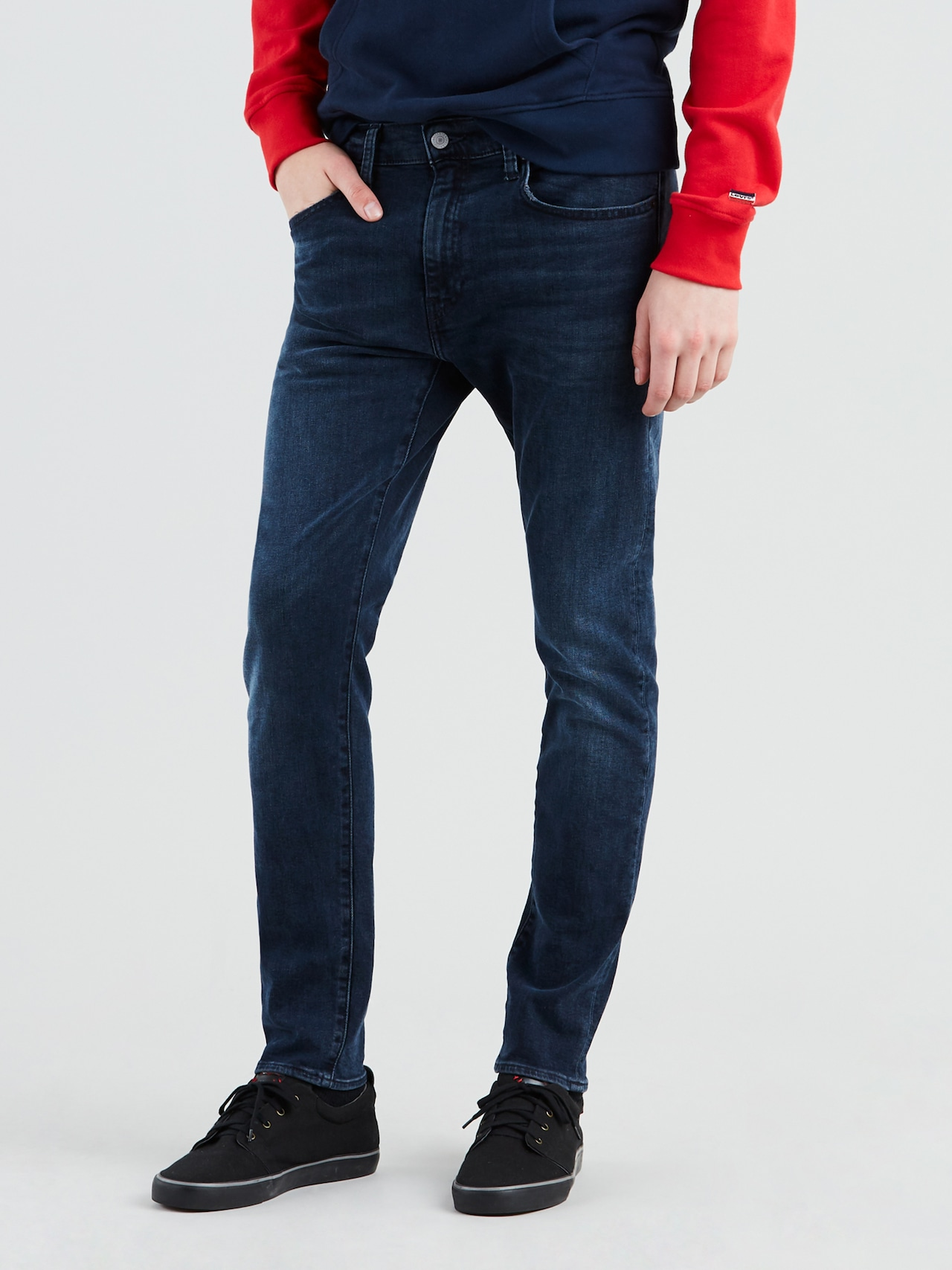 e2dc8041 Levis 512 Slim Taper In Abu - Just Jeans Online
