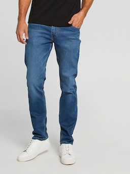 Levis 511 Slim In Kiwi Overt Dark