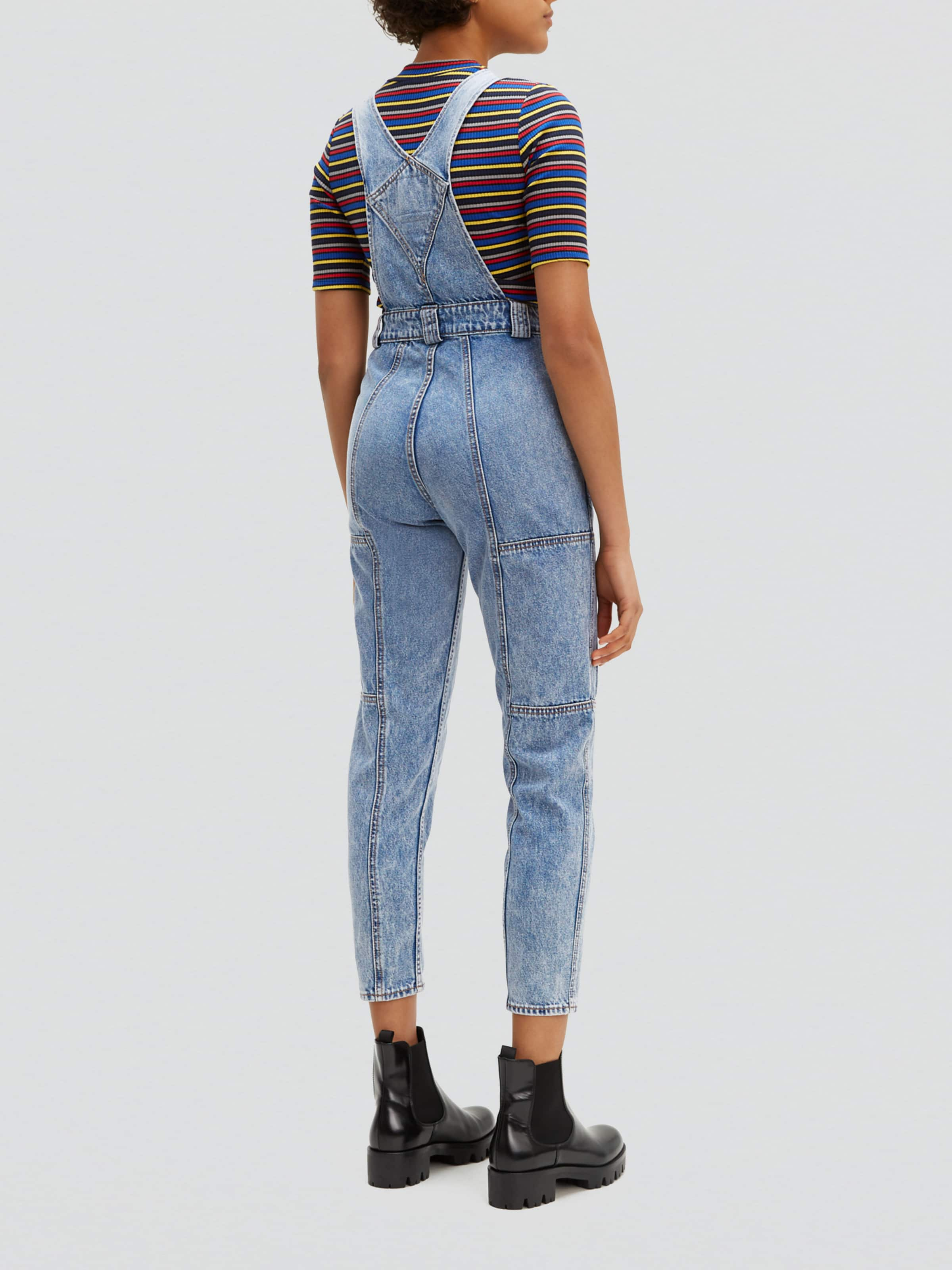 ... Image for Levis Utility Mom Overall In Pull A Fast One from Just Jeans 9d27b42f28d