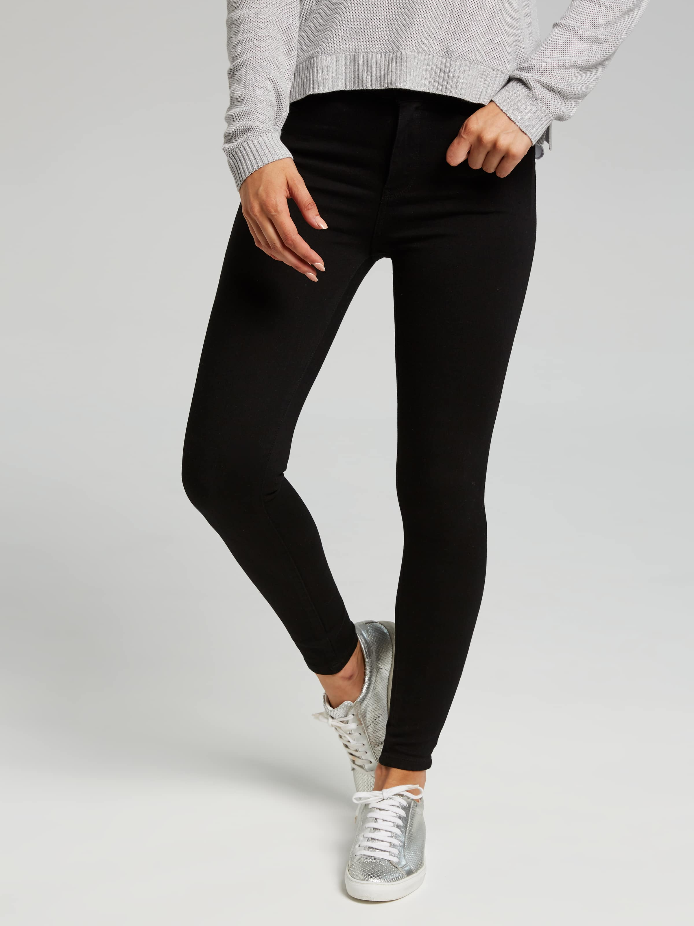 Image of Just Jeans 4D Stretch Extra High Rise Ankle Jean
