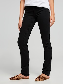 Comfort Stretch High Rise Slim