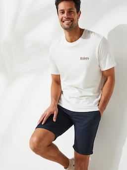 Riders By Lee Chino Short Navy