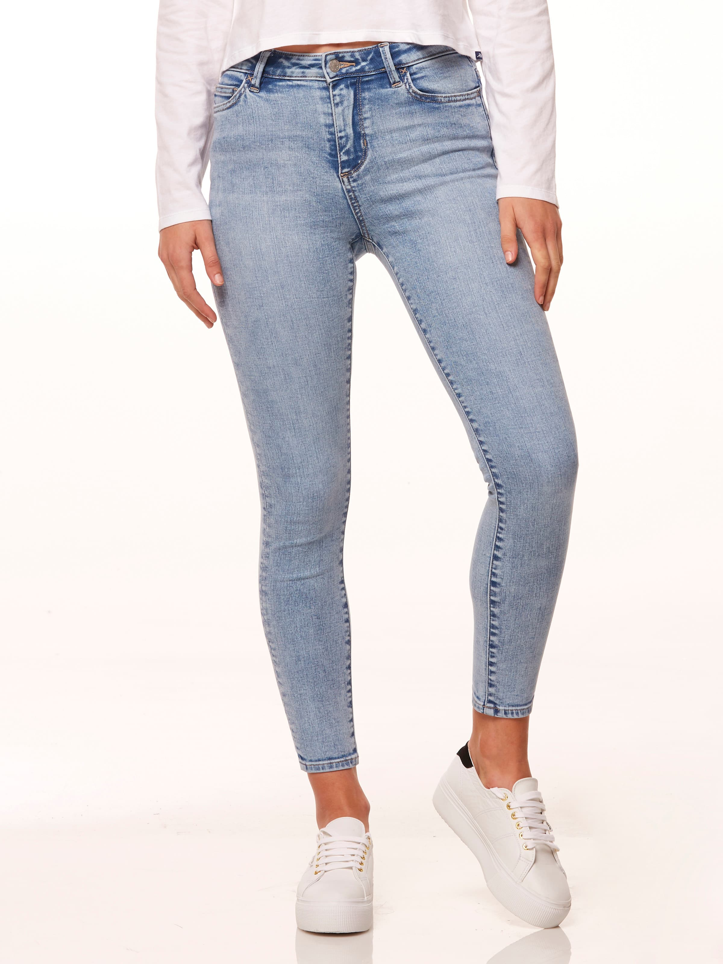 2ba2dc9abb06 BUY Just Jeans Riders By Lee Mid Ankle Skimmer Moonscape Blue ...