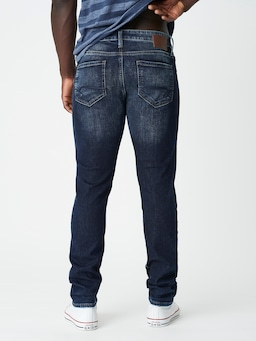 Mavi Jake Slim Jean