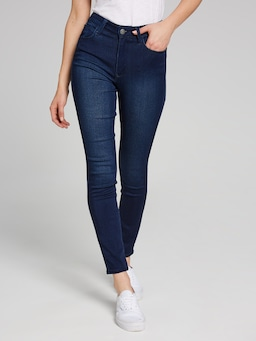 Guess 1981 High Rise Skinny In Emersyn