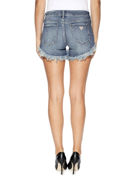 Guess Riley Short Calle Wash