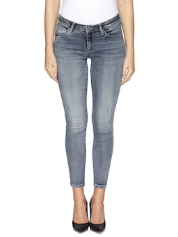 Guess Sexy Curve Jean In Fleur Wash