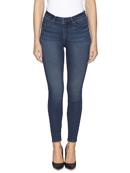 Guess Super High Rise Skinny Delancy