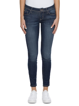 Guess Power Skinny In Denim
