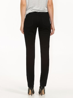 Nydj Jade Legging Black