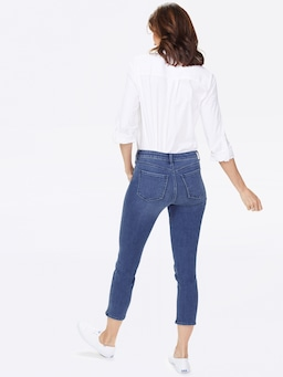 Nydj Sheri Slim Nevin Denim