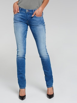 True Religion Cora Straight Jean In Edenhurst Avenue
