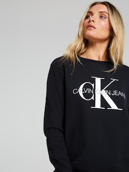 Calvin Klein Monogram Sweat