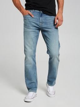 Calvin Klein Straight Houston Light Blue