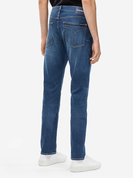 Calvin Klein Jeans Slim In Pickwick
