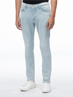 Calvin Klein Slim Jeans In Angelou