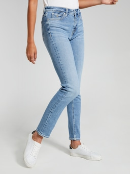 Calvin Klein Mid Slim Light Blue