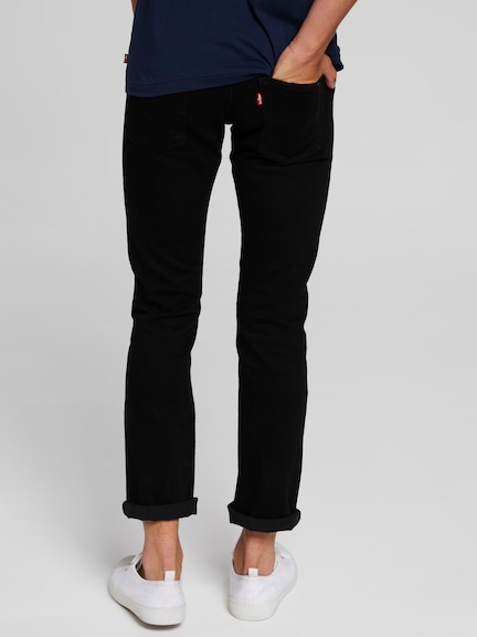 Boys Levis 511 Slim Fit Jean