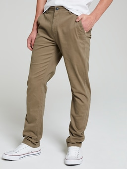 Boys Tim Slim Light Chino