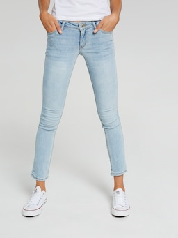 Girls Levi's 711 Super Skinny