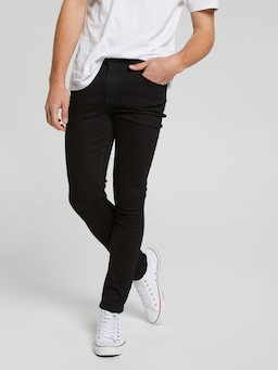 Boys Power Stretch Slim Jeans