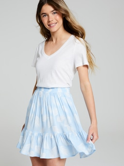 Girls Nova Skirt